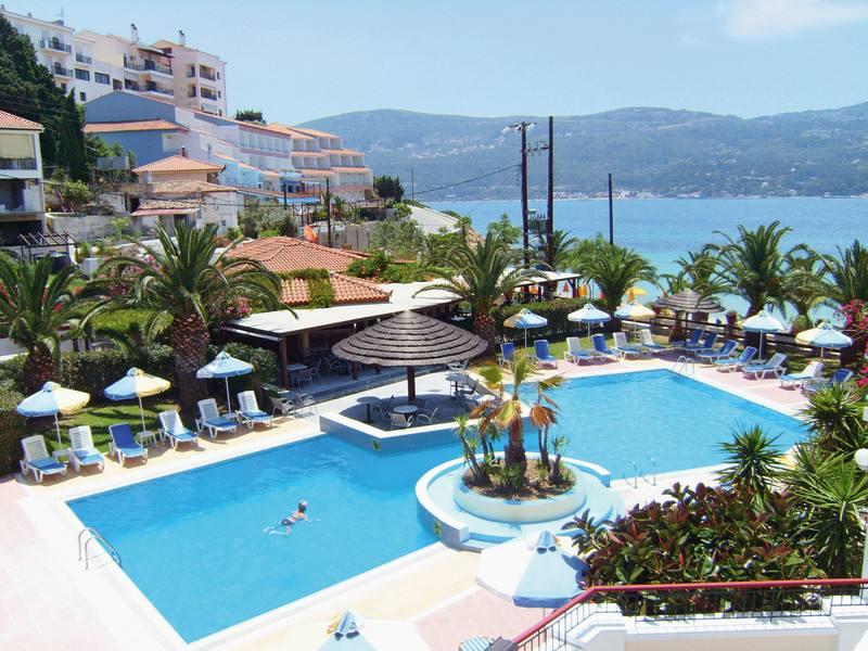 Hotel Ionia Maris - Samos stad - Samos